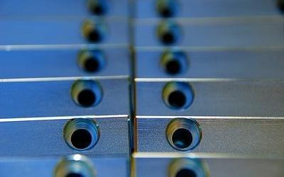 Lavorazioni di meccanica di precisione per metalli Calolziocorte Lecco