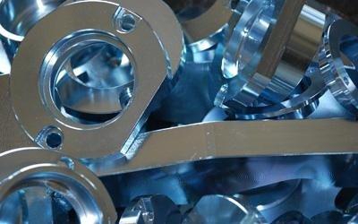 Meccanica di precisione metalli