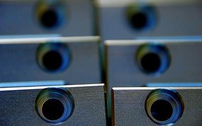 Lavorazioni di meccanica di precisione per metalli Brianza