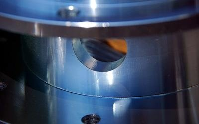 Meccanica di precisione per metalli in Brianza