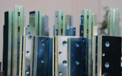 Lavorazioni di meccanica di precisione metalli