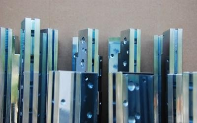 Lavorazioni di meccanica precisione per metalli