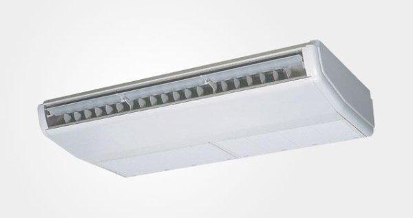 Monosplit a soffitto