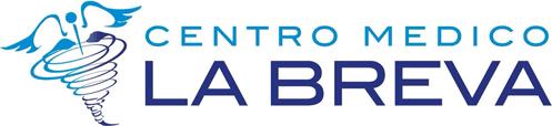 CENTRO MEDICO LA BREVA - Logo
