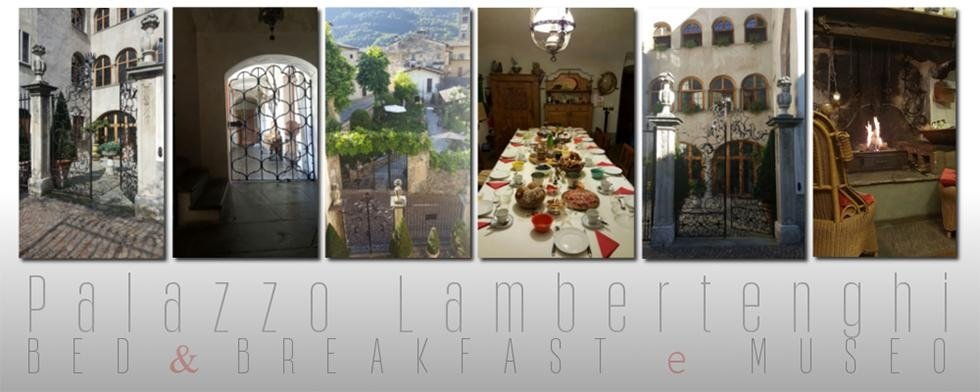 Bed & Breakfast Tirano (SO)