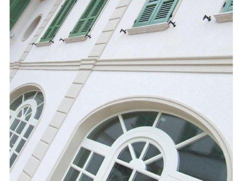 Coibent Line centro storico