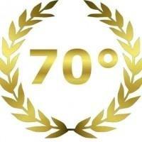70 Anni di Qualità