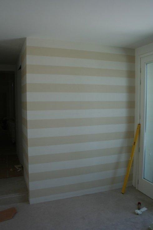 tinteggiatura pareti interne, ristrutturazione studio professionale, tinteggiatura uffici