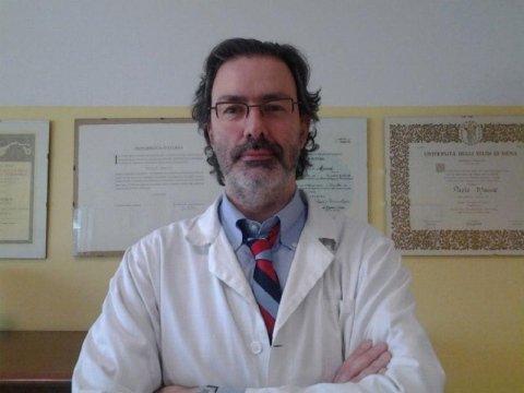 paolo maccà dottore