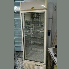 frigo vetrina