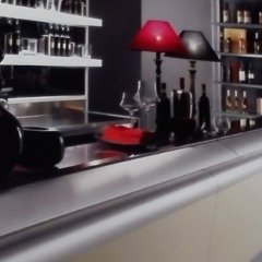 arredi moderni bar