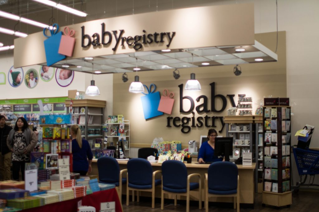 Getting Ready for Baby Number 3 with BuyBuy Baby Canada