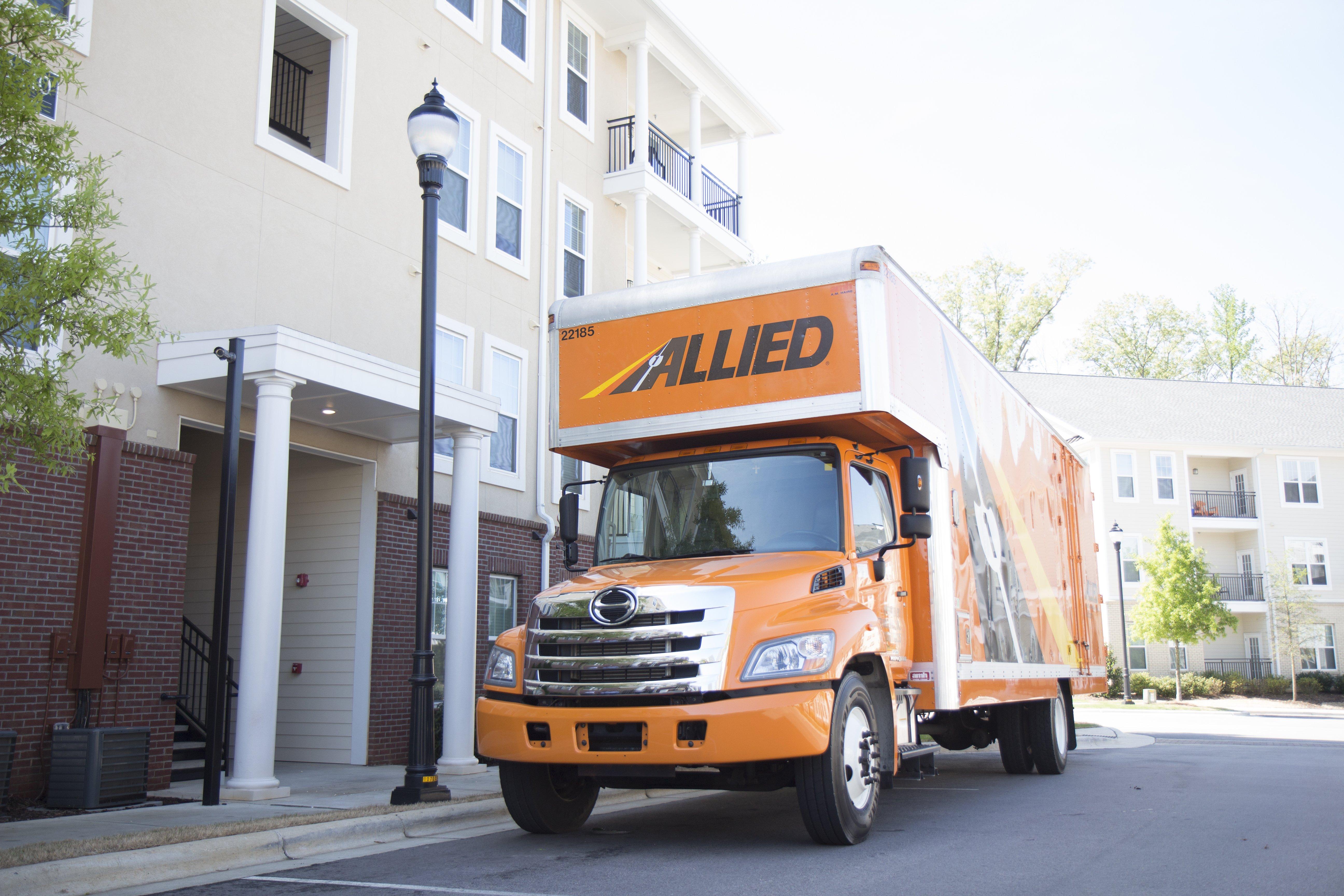 Local moving Nashville, TN