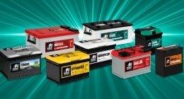 vendita batterie per auto