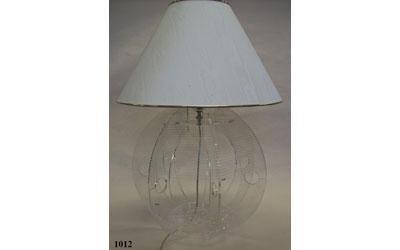 lampada mezzaluna