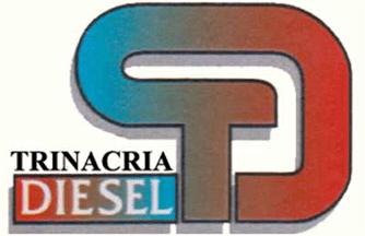 TRINACRIA DIESEL - LOGO