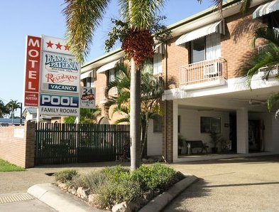 motel accommodation in townsville