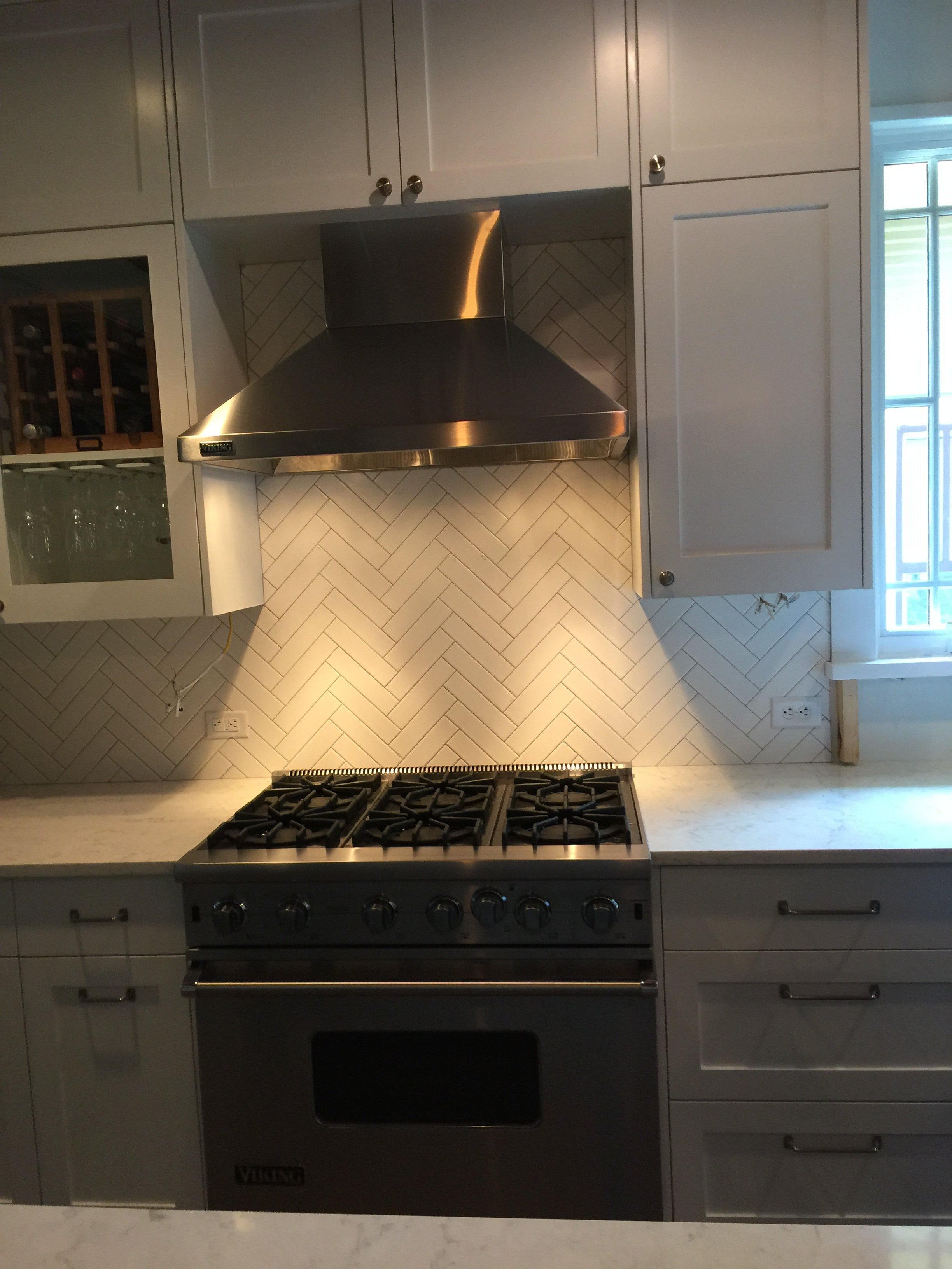 Kitchen Gas & Heating Repair, San Antonio TX
