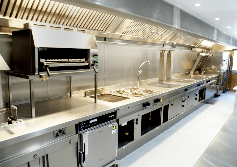 Vent Hood for Kitchen Space, San Antonio TX