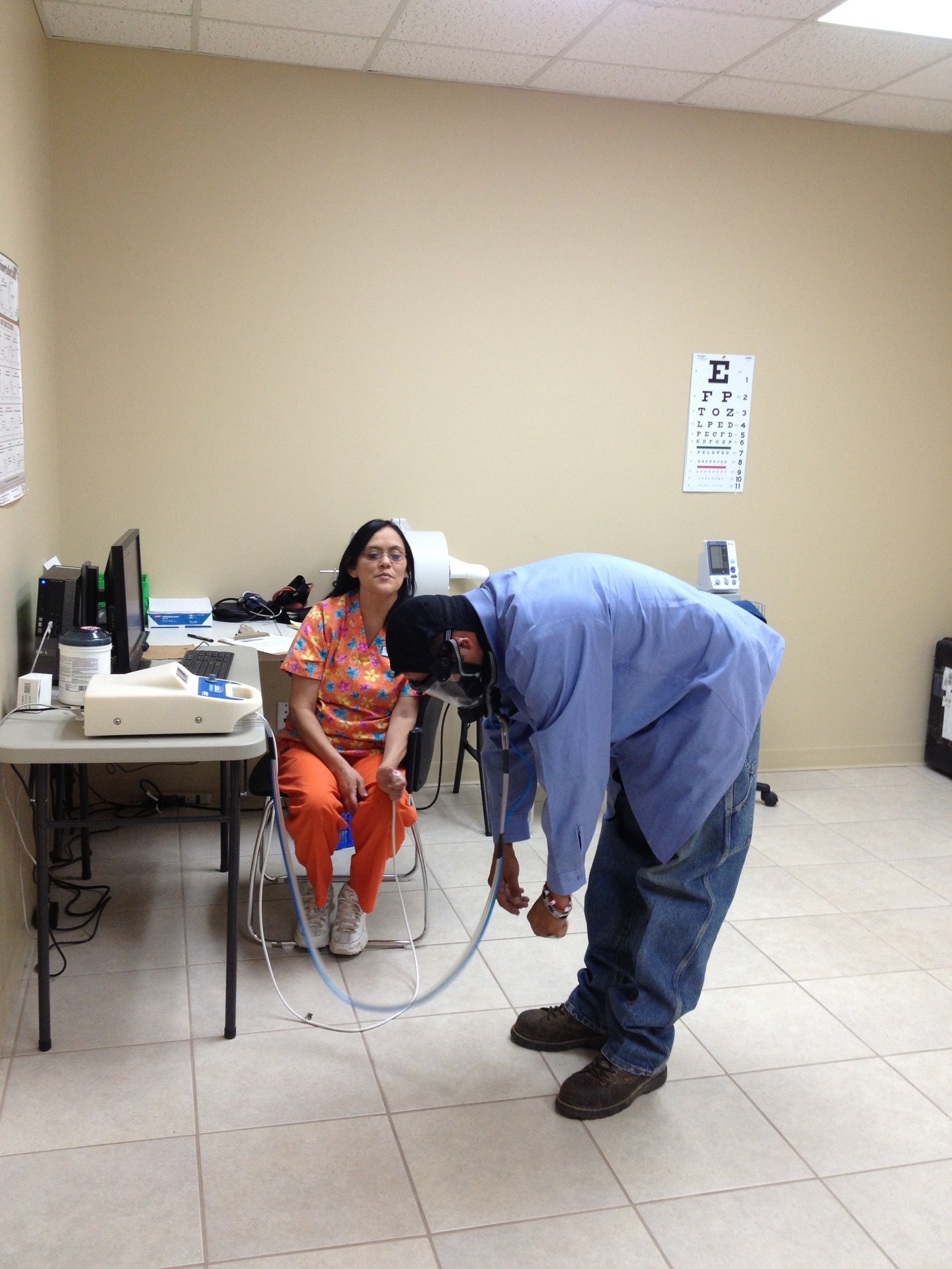 occupational medicine midland, tx