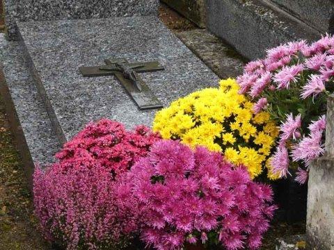 sepoltura funebre