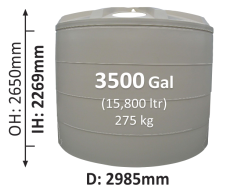 15800-Litre-Round-Poly-Water-Tank-QLD