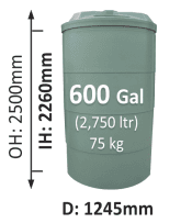 2750-Litre-Round-Poly-Water-Tank-QLD