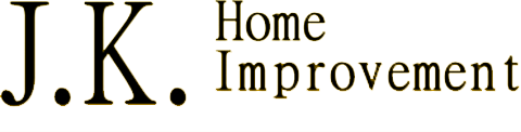 J K Home Improvement Siding & Windows  logo