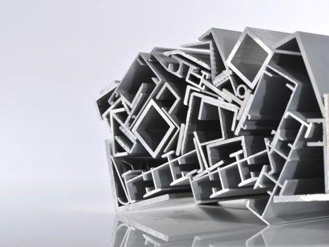 profili in alluminio legnano
