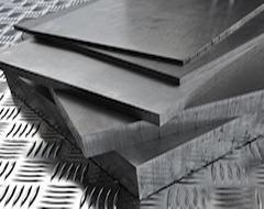 vendita lamiere in alluminio legnano