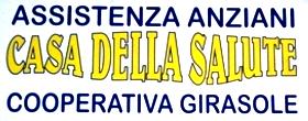 CASA DELLA SALUTE COOPERATIVA GIRASOLE