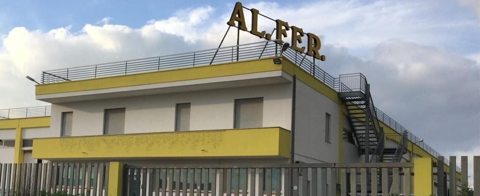 Serramenti Alfer