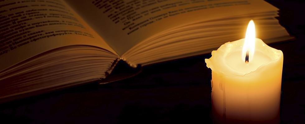 libro e candela