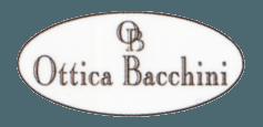 OTTICA BACCHINI - LOGO