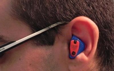 tappi orecchie rimini