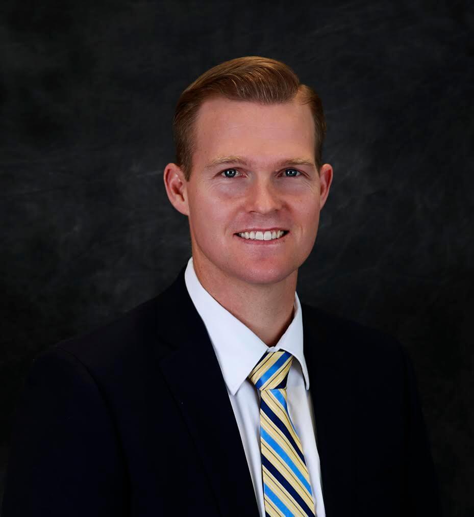 Dr. Bjorn Nordstrom