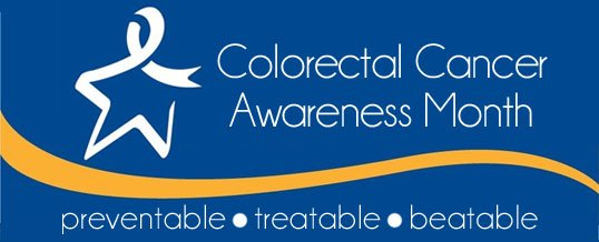 Colorectal Cancer Awareness Month