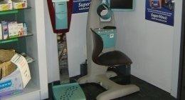 bilancia elettronica, pressione sanguigna, holter