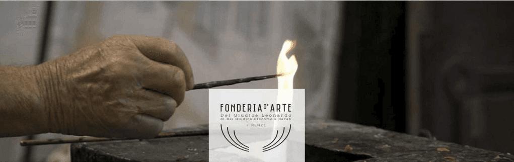 fiamma su ferro