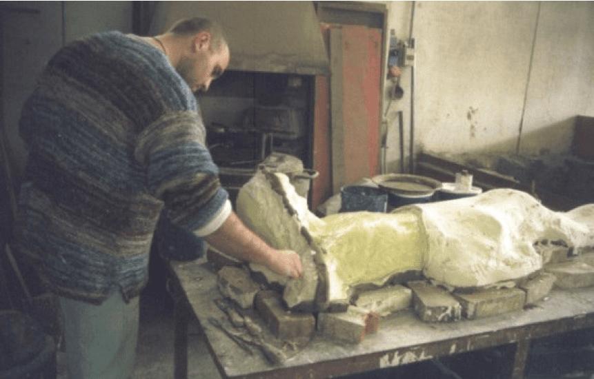 fonderia artistica Firenze