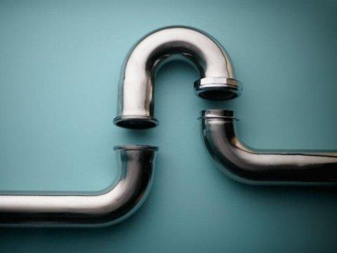 intervento idraulico borgosesia