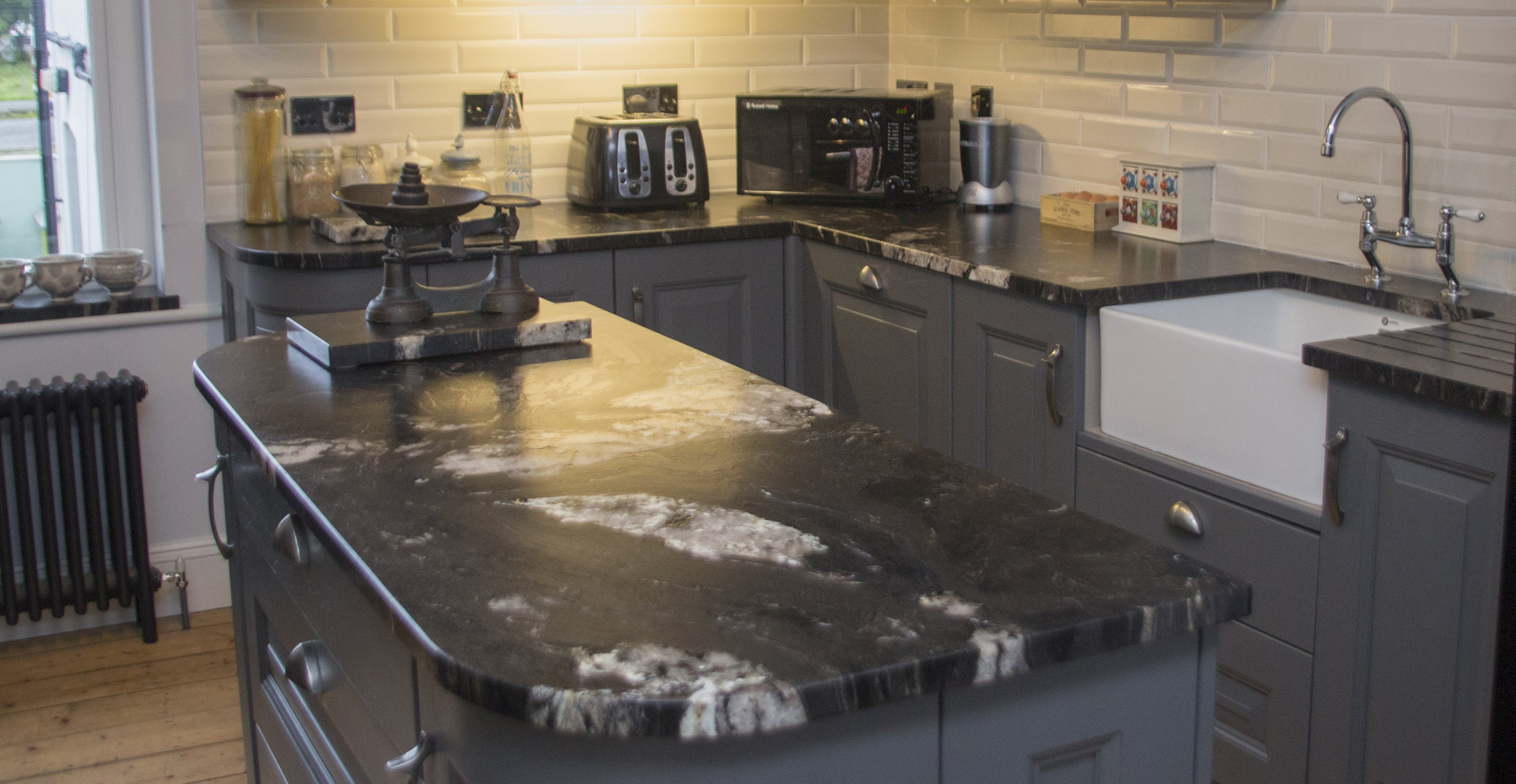 Granite Worktop Kitchen Granite Worktops For Your Kitchen In Pembrokeshire