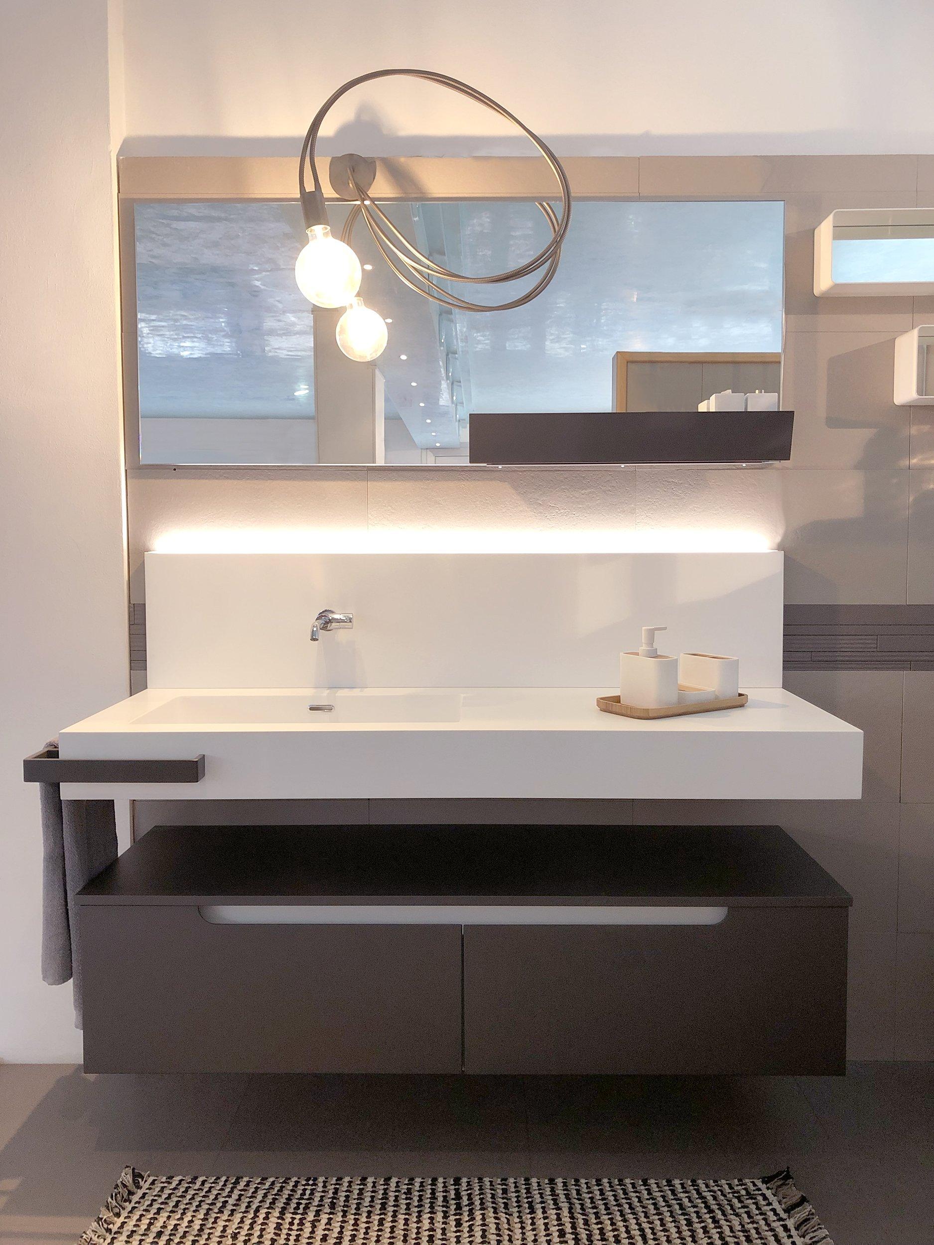 Showroom arredo bagno pieve di soligo conegliano for Arredo bagno treviso