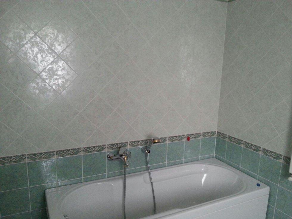 Progetto bagno pieve di soligo conegliano treviso for Spazio bagno pieve di soligo