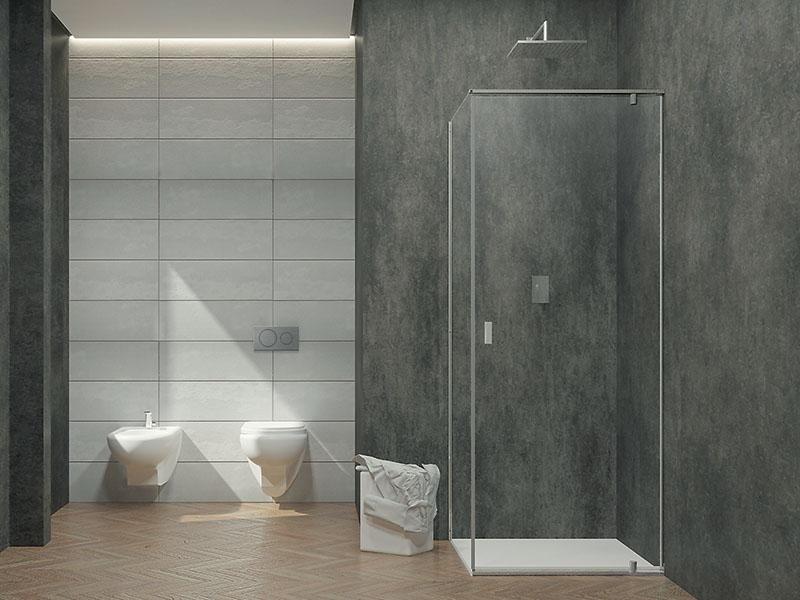 Box doccia pieve di soligo conegliano treviso for Spazio bagno pieve di soligo