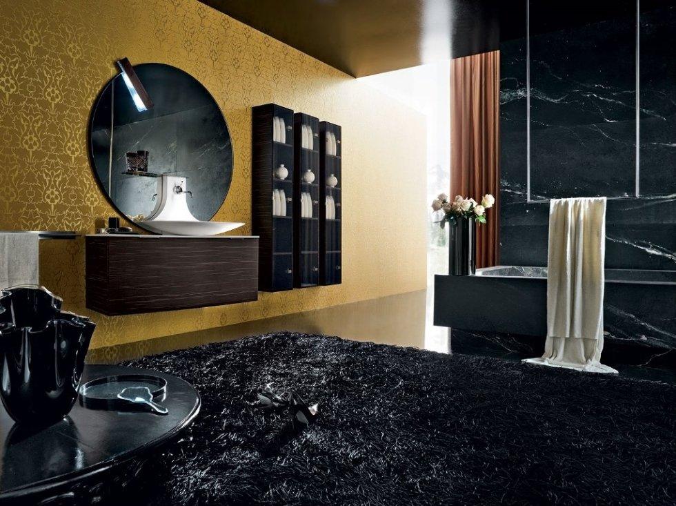 Mobili bagno di design pieve di soligo conegliano treviso spazio bagno - Mobili design d occasione ...