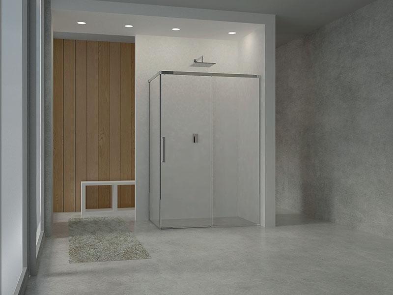 Box doccia pieve di soligo conegliano treviso spazio bagno