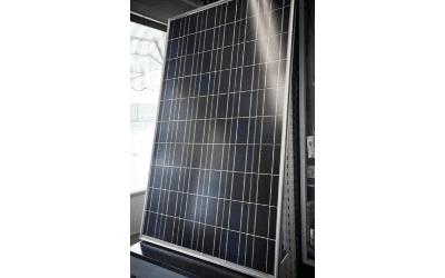 Vendita pannelli fotovoltaici