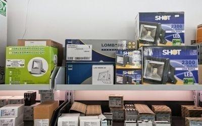 Lampade a LED in vendita