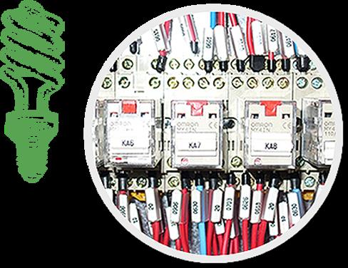 SICEM - impianti elettrici